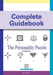 The Personality Puzzle - Classic