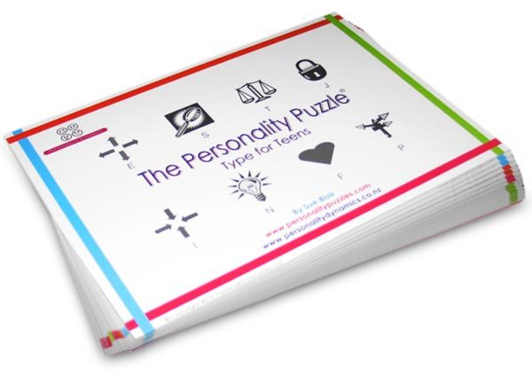 Personality Puzzle Multiple Order Discounts