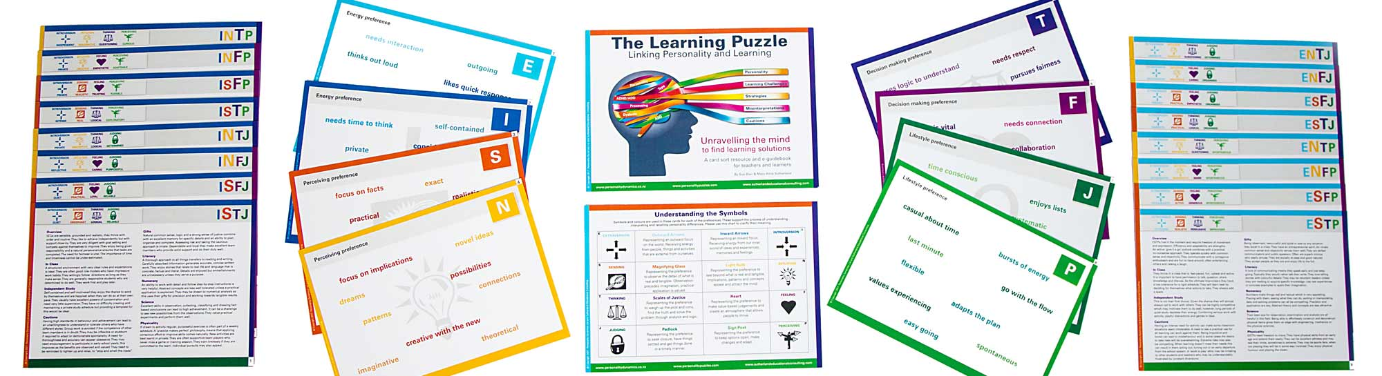 The Learning Puzzle