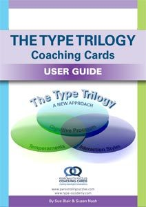 The Type Trilogy Cards User Guide