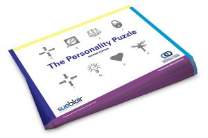 Personality Puzzles - Type for Adults